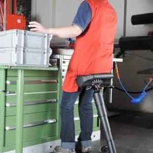 Podpory ergonomiczne na stanowiska pracy