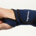 Ortezy ergonomiczne na nadgarstek