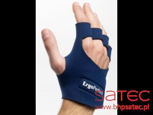 Ortezy ergonomiczne na dłoń
