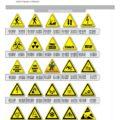 Znaki Przemysłowe BHP