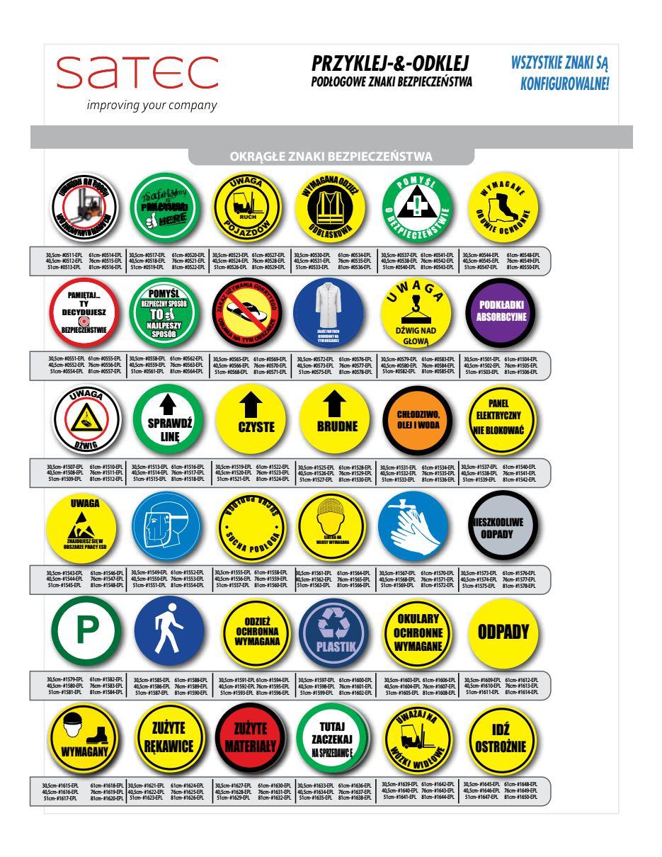 Znaki Przemysłowe