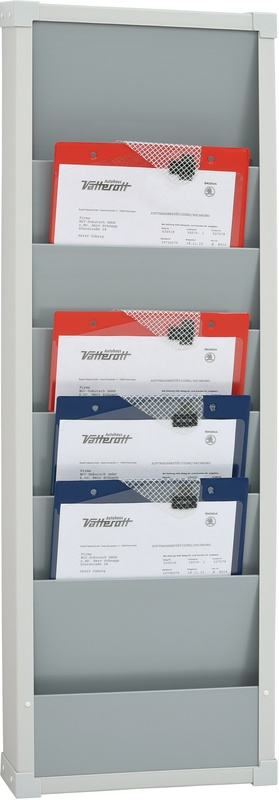szafka na podkładki na dokumenty