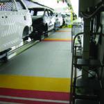 wyposażenie firm, bezpieczeństwo przemysłowe