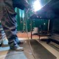 Maty Przemysłowe Spawalnicze -na Stanowiska Pracy