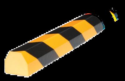osłony do ścian - elastyczny profil ochronny