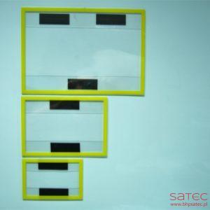 TABLICE INFORMACYJNE magnetyczne różne rozmiary