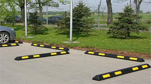 Separatory Parkingowe