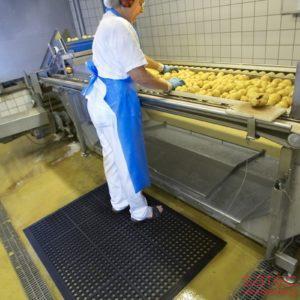 mata przemysłowa industry wykorzystana na stanowisku pracy