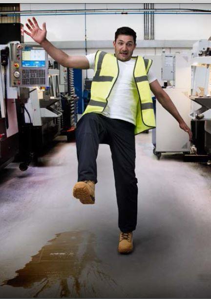 Korzyści Wynikające z Korzystania z Mat Przemysłowych na Stanowiska Pracy