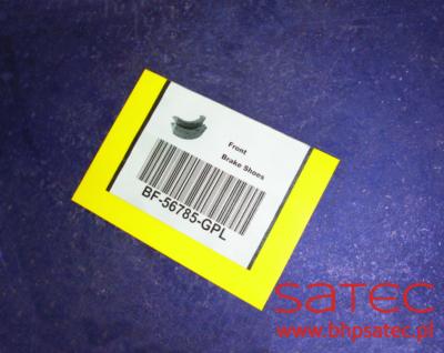 oznakowanie podłóg, oznakowanie magazynów