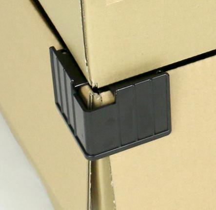 klipsy do kartonów