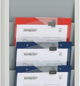 szafka magazynowa na podkładki na dokumenty