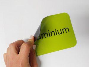 znaki magnetyczne, tabliczki magnetyczne, wielorazowe tabliczki magnetyczne, tabliczki informacyjne magnetyczne, tabliczki magazynowe magnetyczne