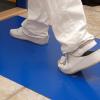 maty dekontaminacyjne, sticky maty, maty samoprzylepne czyszczące, maty do cleanroom, wyposażenie cleanroom