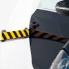osłony do ścian - elastyczne profile ochronne