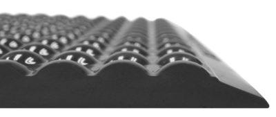 profil maty podłogowej ergomat bubble esd