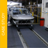Jak zapewnić bezpieczeństwo i amortyzację pracownikom linii produkcyjnej?