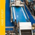 Jak zwiększyć komfort pracy na produkcji stojącej? Mata przemysłowa Vynagrip